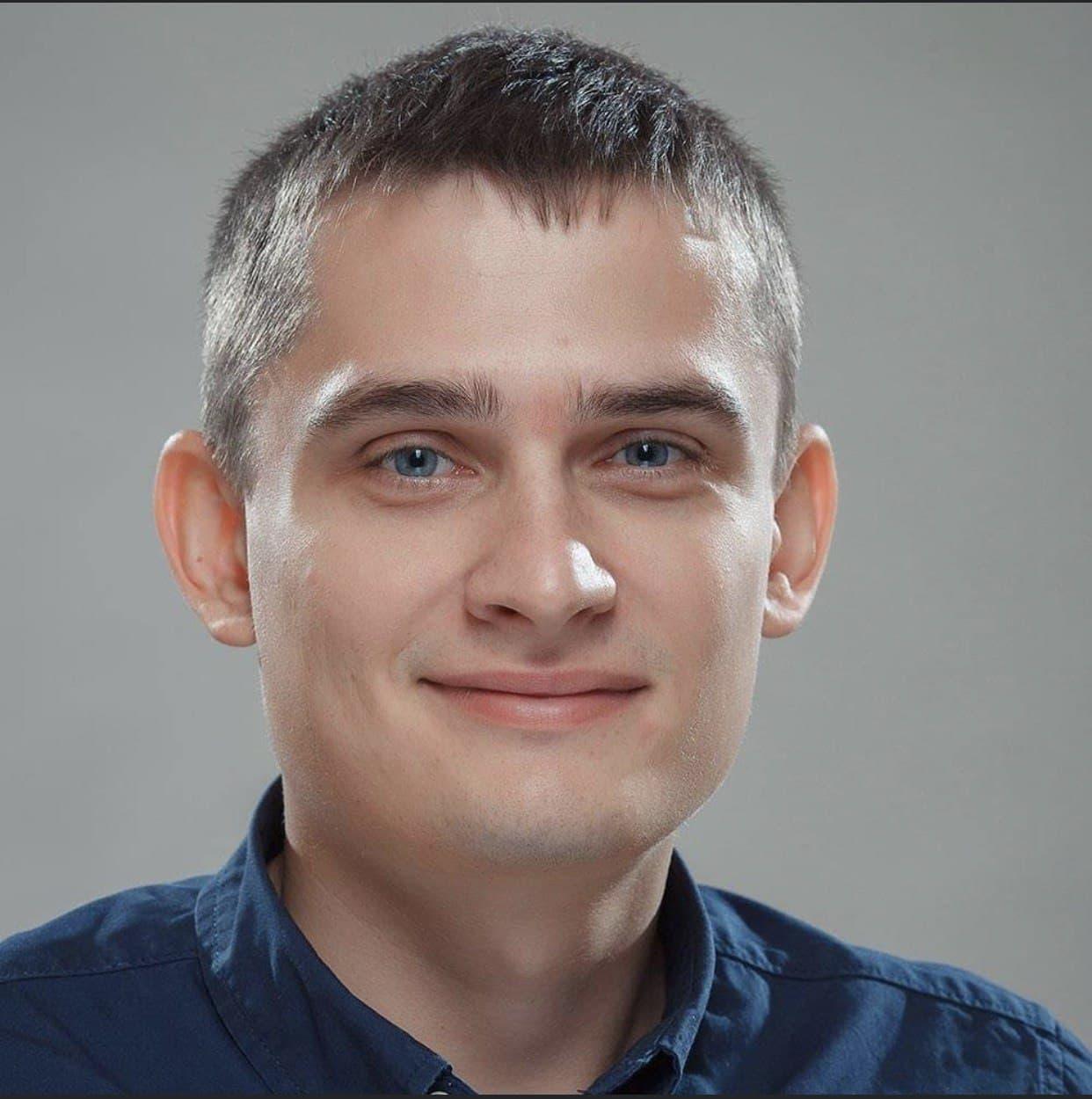 Алексей Андрусенко
